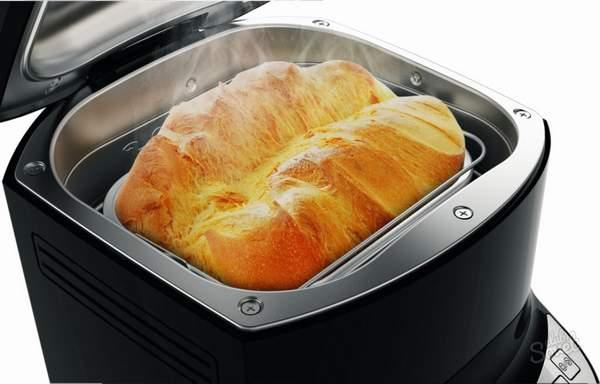 Хлебопечка рецепты