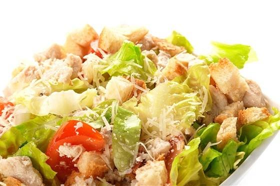цезарь салат пошаговый рецепт с фото